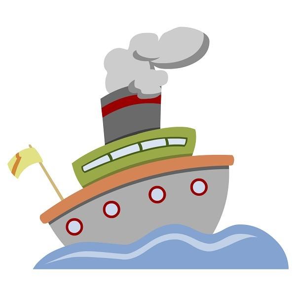 Cuento infantil los tres capitanes de barco - Imagenes de barcos infantiles ...