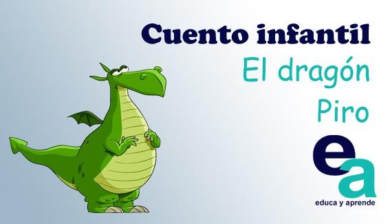 cuentos de dragones