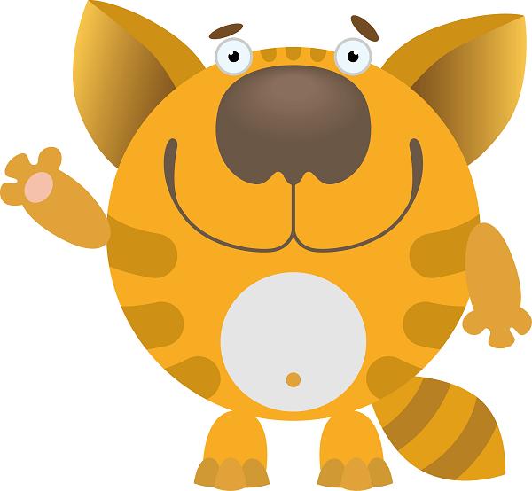 Cuento infantil: El gato del Rey