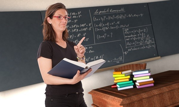 El papel del docente