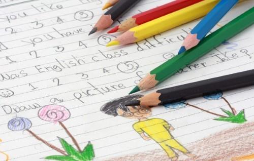 Juego educativo para aprender el estilo de aprendizaje personal