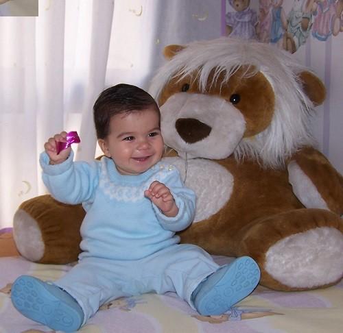 Desarrollo del Lenguaje en bebés