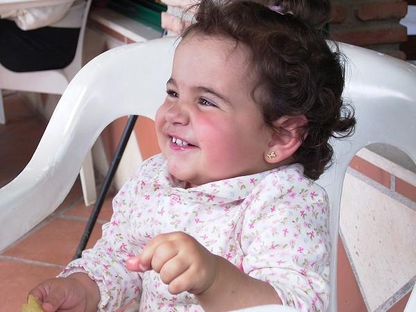 La inteligencia emocional en bebés. 6 consejos para desarrollarla