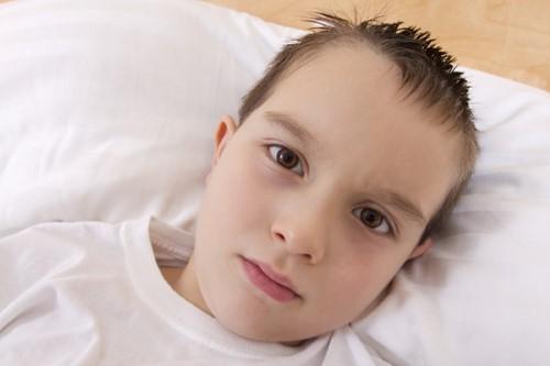 La epilepsia en los niños y niñas