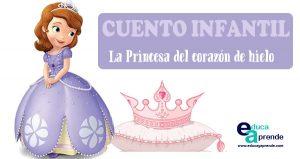cuento de princesa