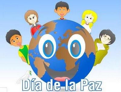 Juego educativo: Mi casa de la Paz