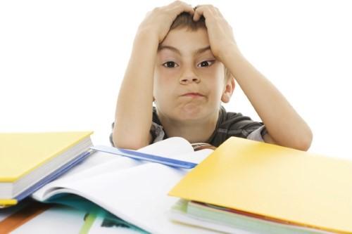 Cuando no estudian. 10 Pautas ayudarles a ser buenos estudiantes