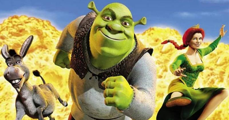 Shrek ▷➤ La película ¡Las apariencias engañan! ✔️