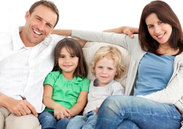 La importancia de la presencia de los padres para el desarrollo.