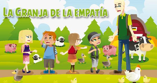 La Granja De La Empatía Juego Para Niños Empáticos