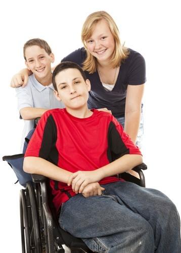 10 Pautas para estimular el desarrollo del niño/a con parálisis cerebral