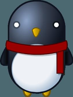 Cuento infantil: El pingüino marcelino