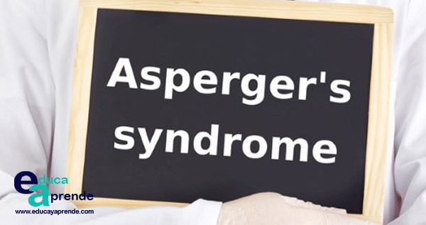 asperger, síndrome de asperger