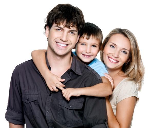 Familia y pareja: Aprender a Regular las emociones