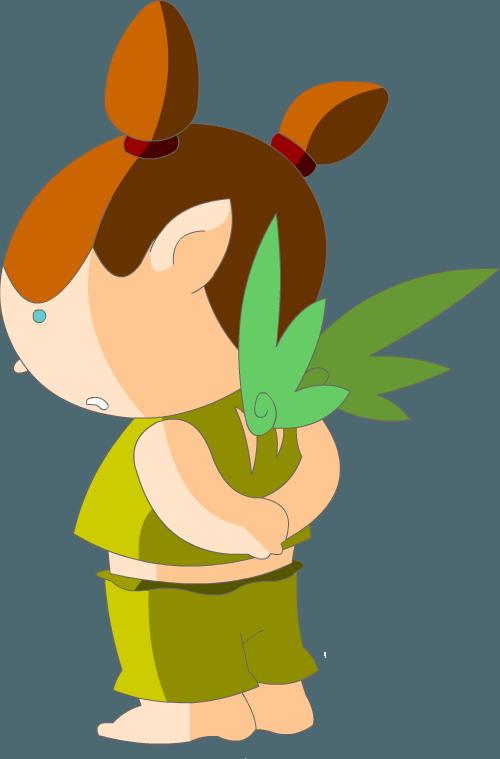 Mitos y leyendas: Eco, la ninfa parlanchina