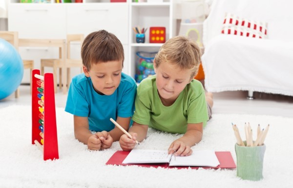 Escribir bien para pensar bien. 8 Consejos para estimular el aprendizaje de la escritura