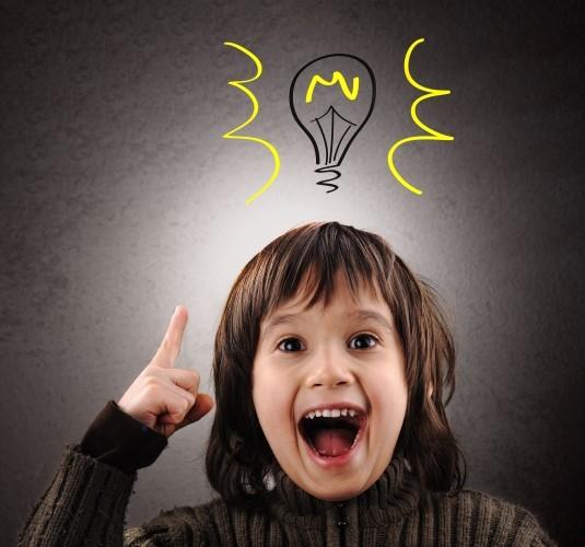 Educar con el asombro. 10 Pautas para que se ilusionen aprendiendo