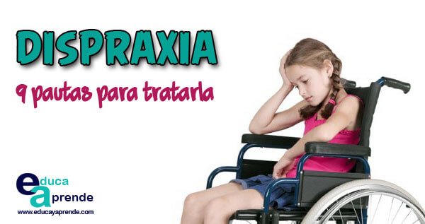 dispraxia, causas dispraxia, síntomas dispraxia