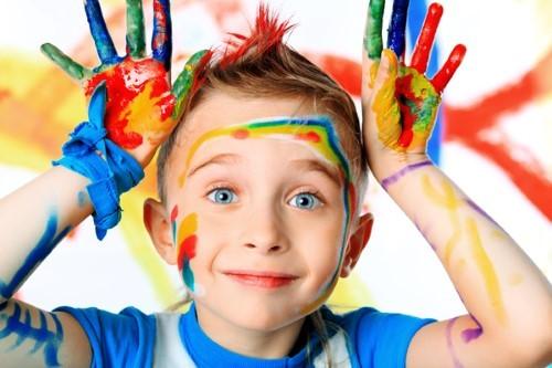 Creatividad para Educar: 10 Trucos para una educación Creativa
