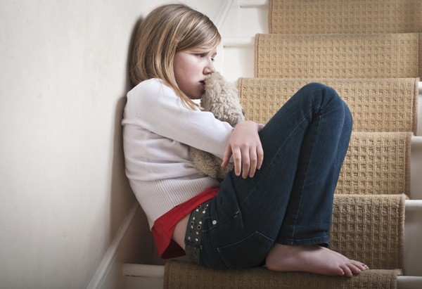 Trastorno Adaptativo en niñ@s y adolescentes
