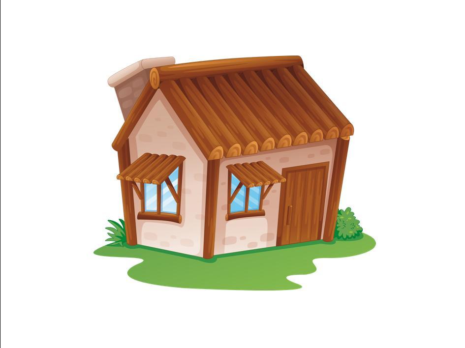 Cuento infantil: La casa de los viajeros