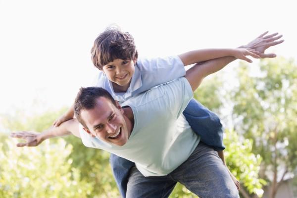 Enseñar al niñ@ a ser independiente