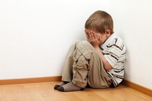Los niños y niñas introvertidos