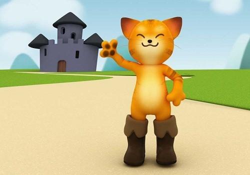 Mis películas favoritas; El gato con botas