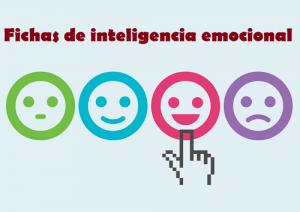 Fichas inteligencia emocional
