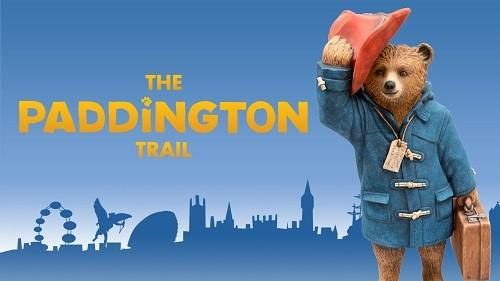 Película infantil: Paddington