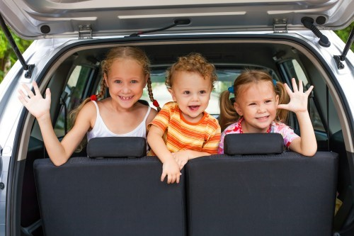 Educación emocional: Cómo son las emociones  en niños/as de 3 a 5 años