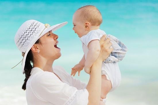 Mi bebé: Desarrollo neurológico del bebé
