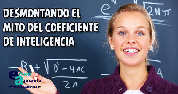 ci, coeficiente de inteligencia, inteligencias multiples