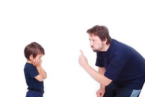 aguantar a los hijos