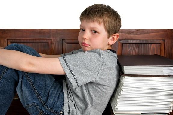 Canalizar la energía en el TDAH