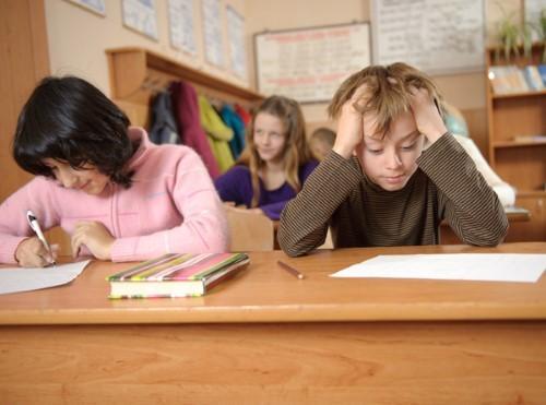 La atención a las dificultades de aprendizaje