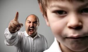 educar sin gritos