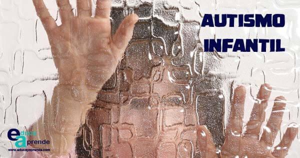 tea, trastorno espectro autista, autismo, niños con autismo, autistas