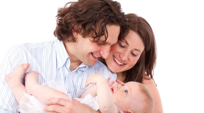 calmar al bebé