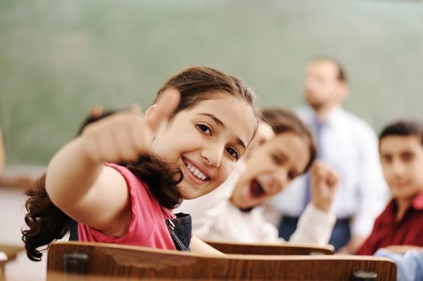 El entusiasmo favorece el aprendizaje