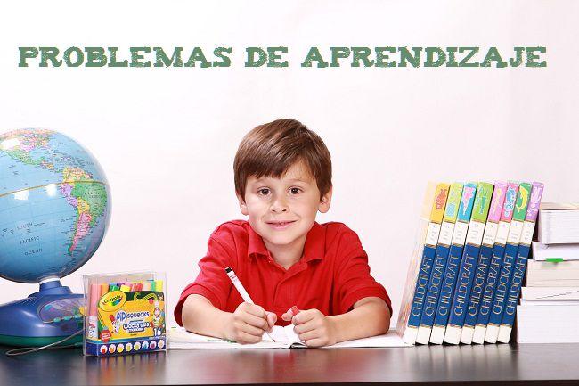 Cómo detectar los problemas de aprendizaje en niños