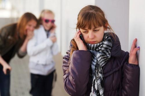 Los espectadores del Bullying