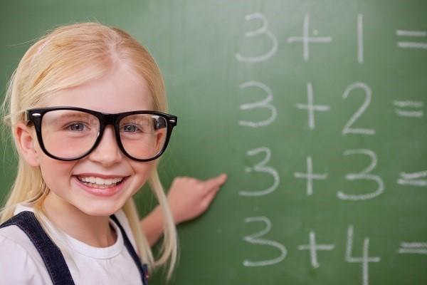 Aprender y entender las matemáticas