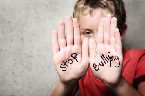 Cuando mi hijo sufre bullying o acoso escolar