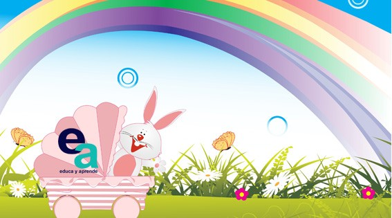 cuento infantil arcoiris