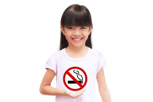 El consumo de tabaco en adolescentes