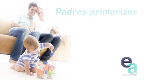 padres primerrizos