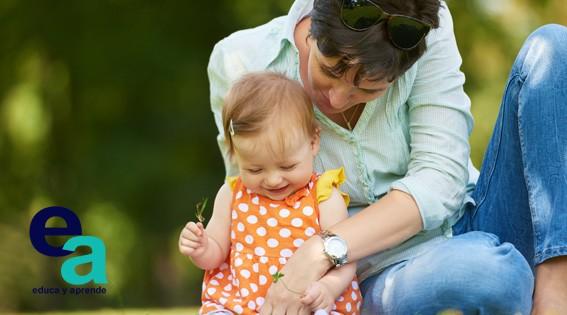 La personalidad de nuestro bebé  ¿Se hereda o se desarrolla?