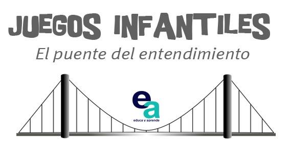 Juegos infantiles: El puente del entendimiento