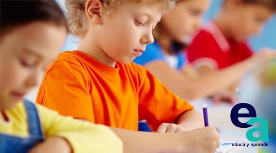 exámenes finales, fracaso escolar, las notas en los niños, notas curso